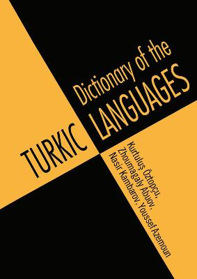 Dictionary of Turkic Languages