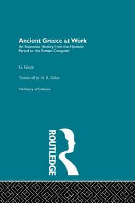 Ancient Greece at Work