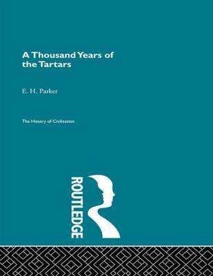 A Thousand Years of the Tartars