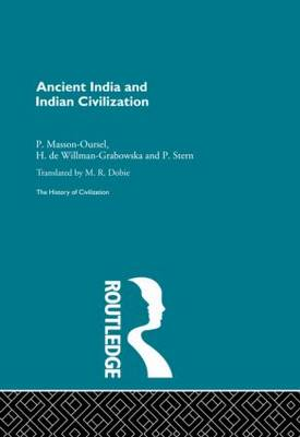 Ancient India and Indian Civilization