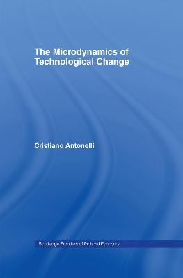Microdynamics of Technological Change