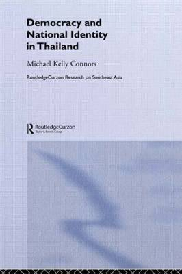 Democracy and National Identity in Thailand