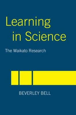 Learning in Science: The Waikato Research