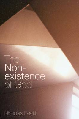 The Non-Existence of God