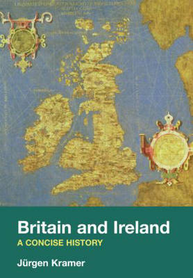 Britain and Ireland: A Concise History