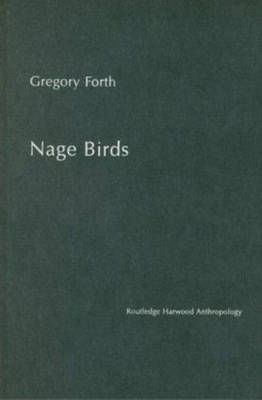 Nage Birds: Classification and symbolism among an eastern Indonesian people