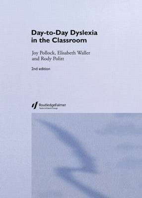 Day-to-Day Dyslexia in the Classroom
