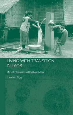 Living with Transition in Laos: Market Intergration in Southeast Asia