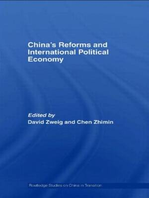 China's Reforms and International Political Economy