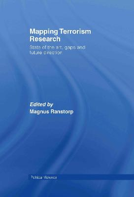 Mapping Terrorism Research: State of the Art, Gaps and Future Direction