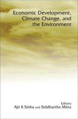 Economic Development, Climate Change, and the Environment