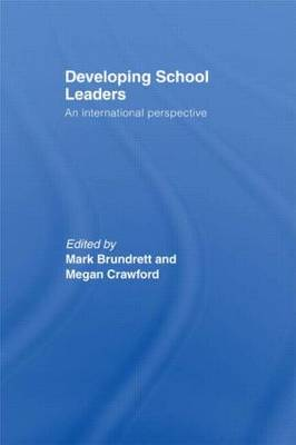 Developing School Leaders: An International Perspective