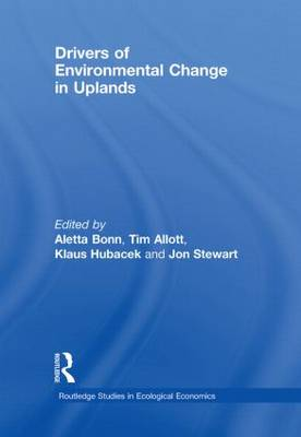 Drivers of Environmental Change in Uplands