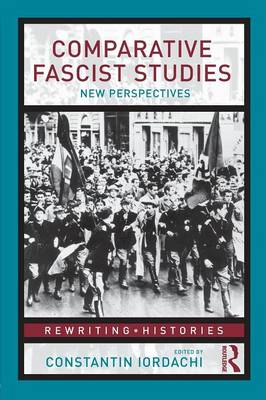 Comparative Fascist Studies: New Perspectives