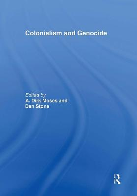 Colonialism and Genocide