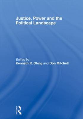 Justice, Power and the Political Landscape