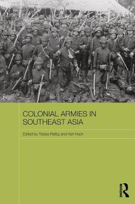 Colonial Armies in Southeast Asia