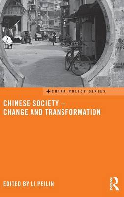 Chinese Society - Change and Transformation