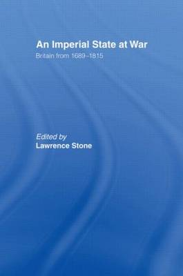 An Imperial State at War: Britain From 1689-1815