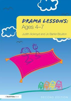 Drama Lessons: Ages 4-7
