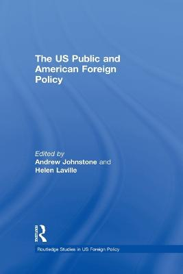 The US Public and American Foreign Policy