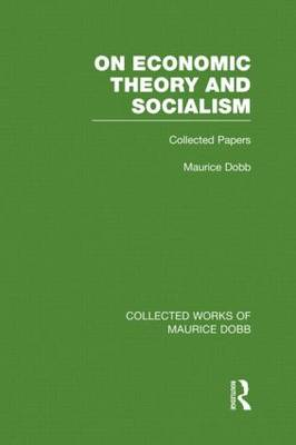 On Economic Theory & Socialism: Collected Papers