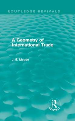 A Geometry of International Trade