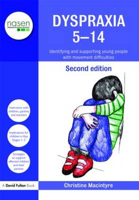 Dyspraxia 5-14: Identifying and Supporting Young People with Movement Difficulties