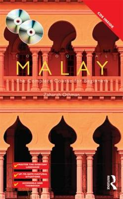 Colloquial Malay: The Complete Course for Beginners