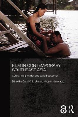 Film in Contemporary Southeast Asia: Cultural Interpretation and Social Intervention