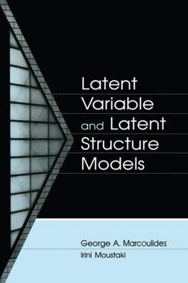 Latent Variable and Latent Structure Models