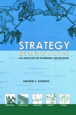 Strategy Representation: An Analysis of Planning Knowledge