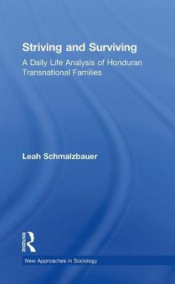 Striving and Surviving: A Daily Life Analysis of Honduran Transnational Families