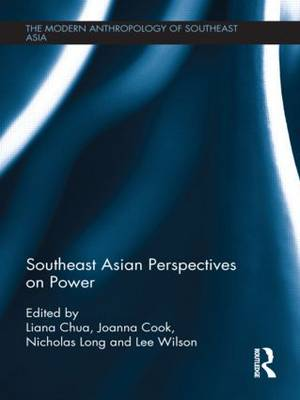 Southeast Asian Perspectives on Power