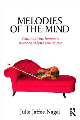 Melodies of the Mind: Connections between psychoanalysis and music