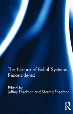 The Nature of Belief Systems Reconsidered
