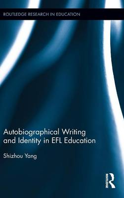 Autobiographical Writing and Identity in EFL Education