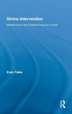 Divine Intervention: Metaphysical and Epistemological Puzzles