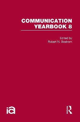 Communication Yearbook 8
