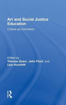 Art and Social Justice Education: Culture as Commons