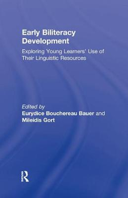 Early Biliteracy Development: Exploring Young Learners' Use of Their Linguistic Resources