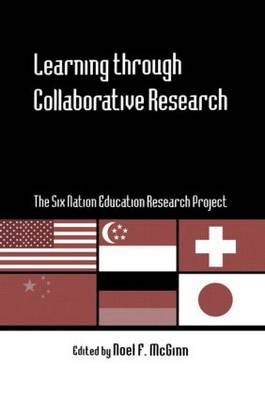 Learning through Collaborative Research: The Six Nation Education Research Project