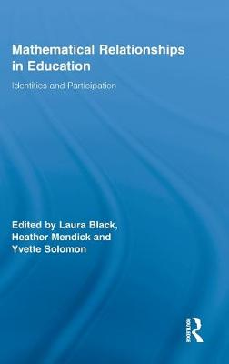 Mathematical Relationships in Education: Identities and Participation
