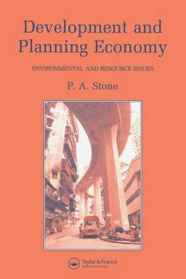 Development and Planning Economy: Environmental and resource issues