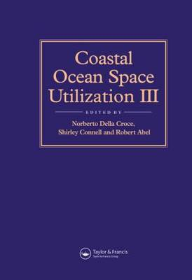 Coastal Ocean Space Utilization 3