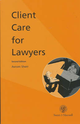 Client Care for Lawyers