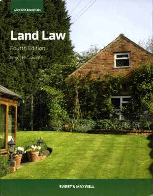 Land Law: Text and Materials