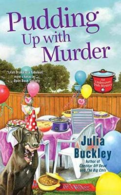 Pudding Up With Murder
