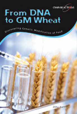 DNA to GM Wheat: Discover Genetically Modified Food