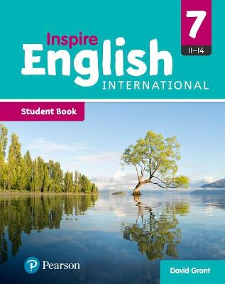 Inspire English International Year 7 Student Book